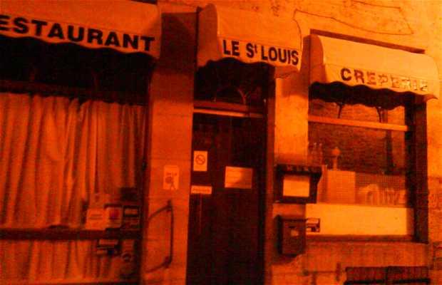 Restaurante Saint-Louis