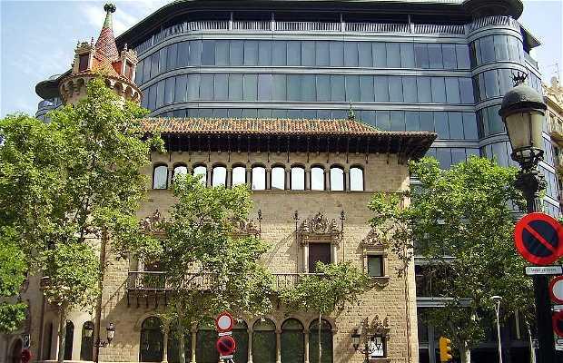Câmara de Barcelona