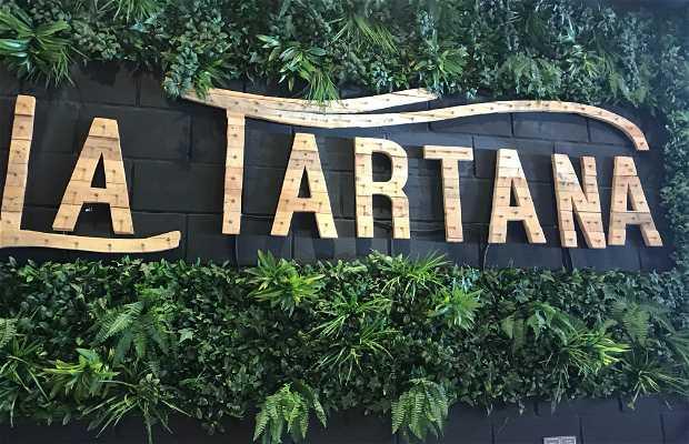 La Tartana Marbella