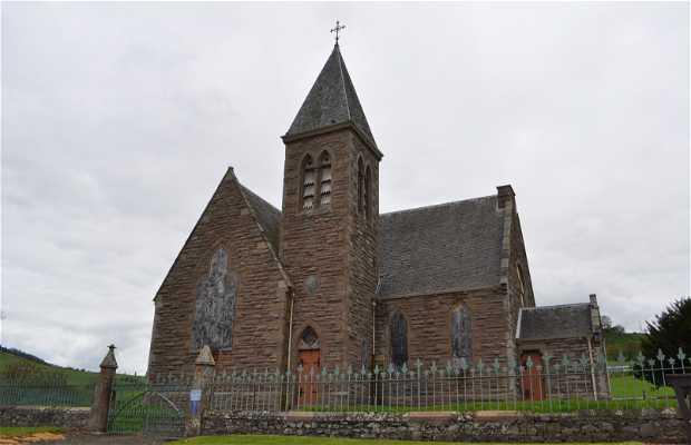 Iglesia parroquial de Kinfauns