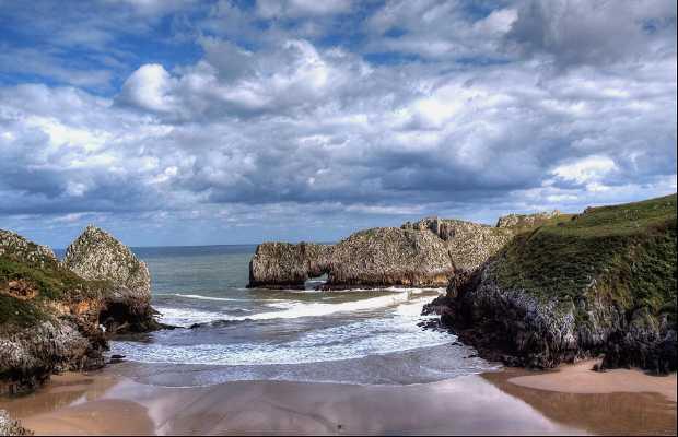Playa de Berellin