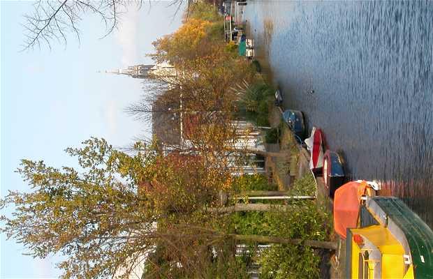 Canal de Delft