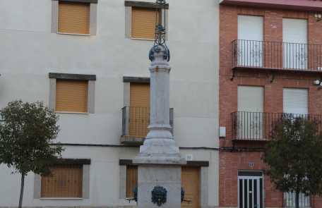 Modernisme à Puebla de Valverde