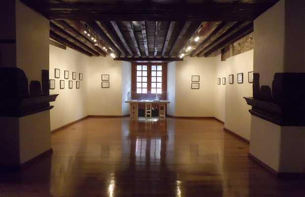 Museo de Sitio de la Casa de la Primera Imprenta de América