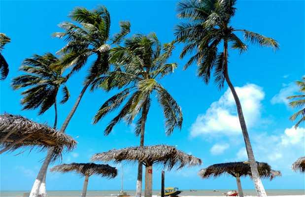 Playa de Perobas