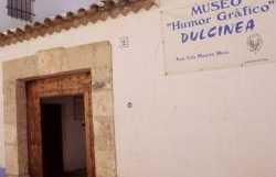 Musée D' Humour Graphique Dulcinée