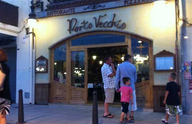 Pizzeria Porto Vecchio