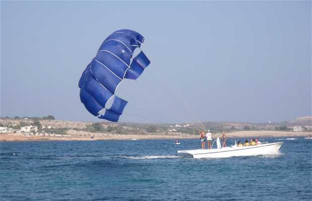 Makronissos Sport Water Center