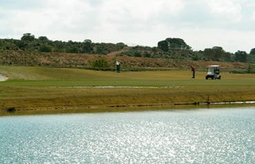 Sierra Golf