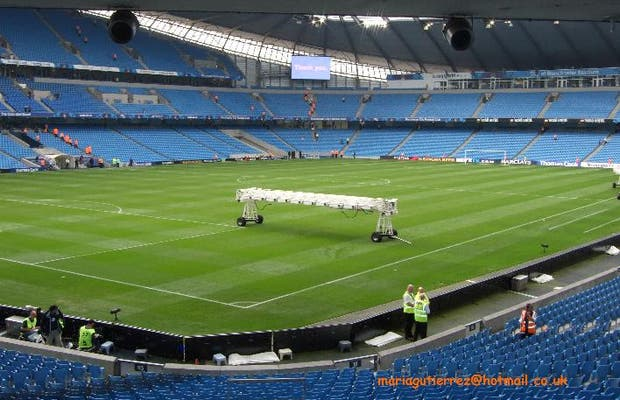 Stade de Manchester United