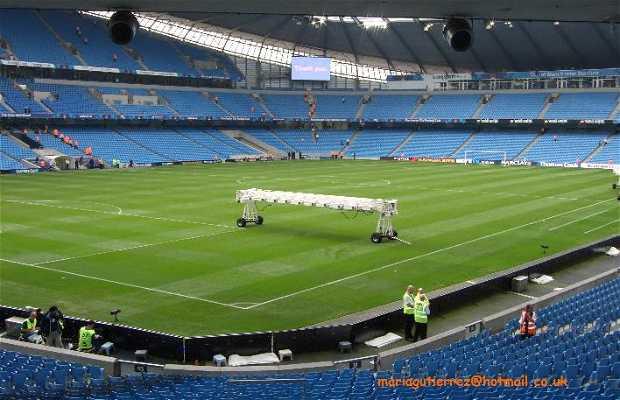 Stadio di Manchester