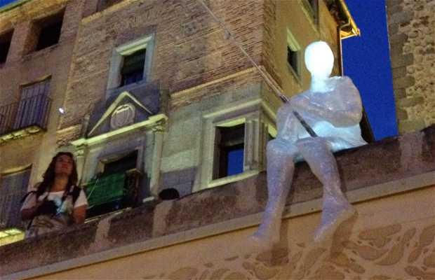 Semana de arte en Segovia