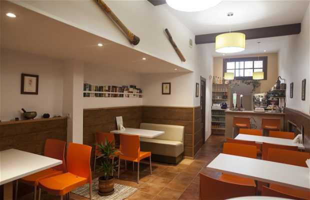 Telos Cafe
