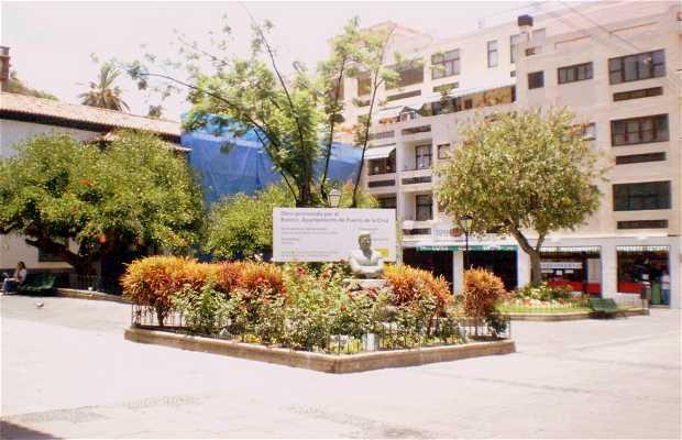 Plaza Concejil o del Pozo