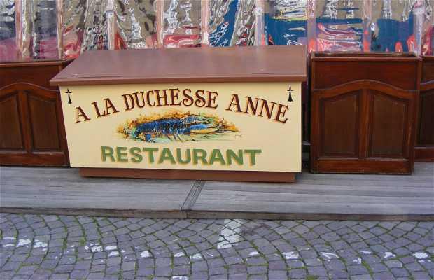 A La Duchesse Anne