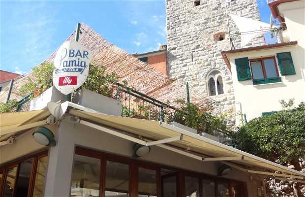 Bar Lamia