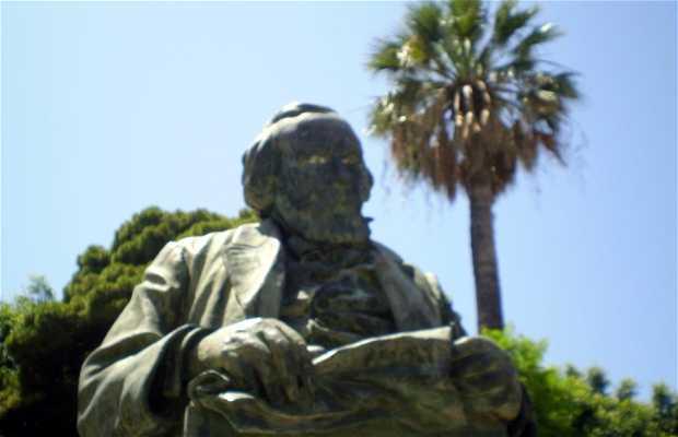 Busto di Agostino Pepoli