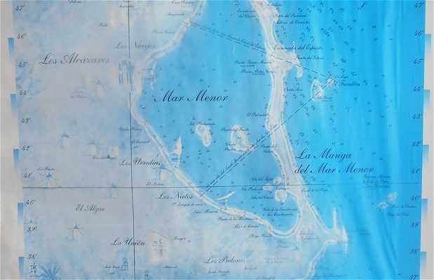Ferry Mar Menor