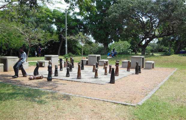 Park Jardim dos professores
