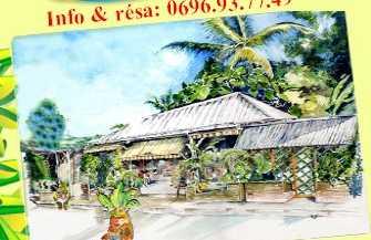 Restaurante L'Exotique