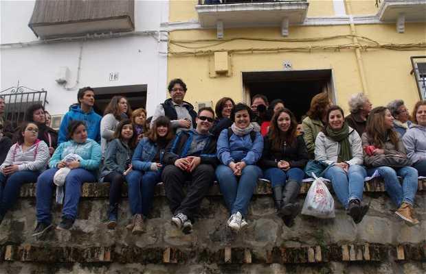 Visitas guiadas Priego de Córdoba