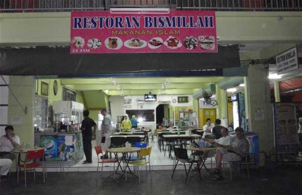 Restaurante Bismillah