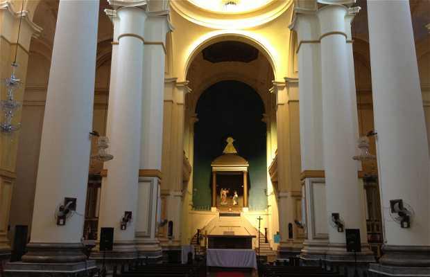 Iglesia de la Encarnaciòn