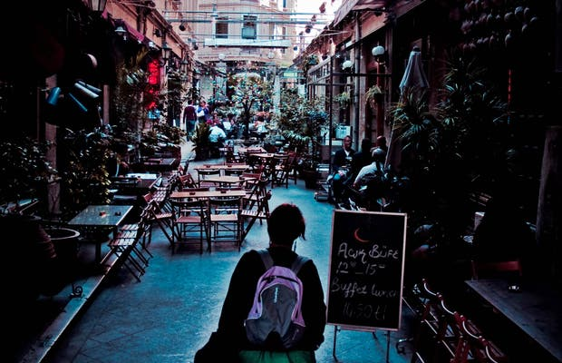 Beyoglú