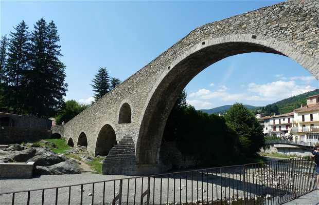 Puente de Camprodón