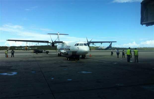 Aeropuerto de La Guaira