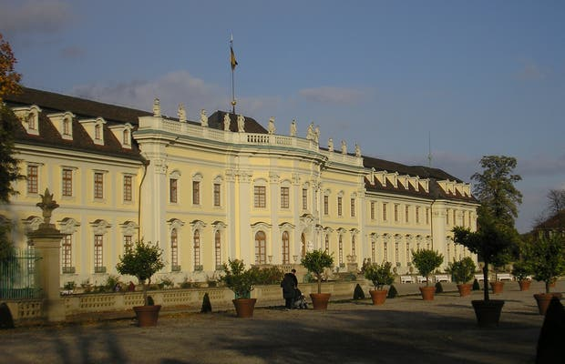 Palacio de Ludwisburg