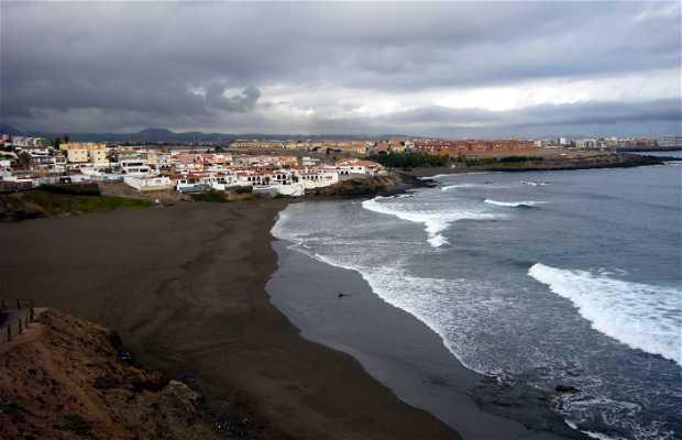 Fotos En La Playa Hombre: Playa Del Hombre, Telde En Telde: 9 Opiniones Y 22 Fotos