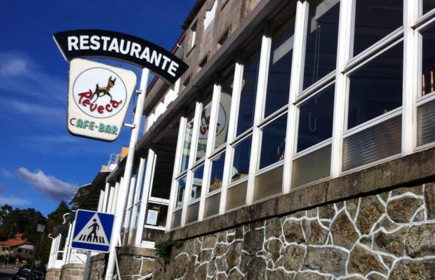 Restaurant Reveca