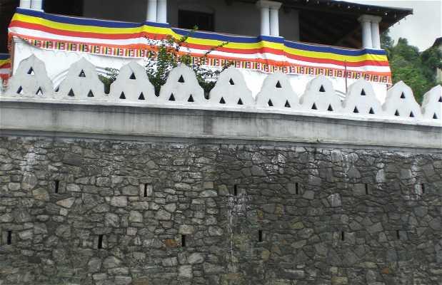 Sri Sangharaja