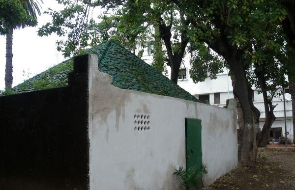 Mausoleo de Sidi Bou'Smara