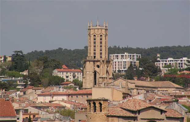 Catedral de St Sauveur