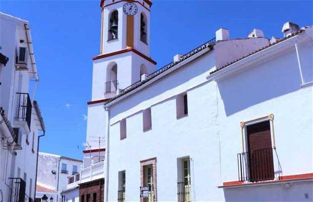 Iglesia de Ntra. Sra de la Encarnación