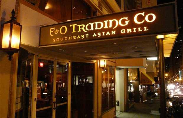 Ristorante Trading Company