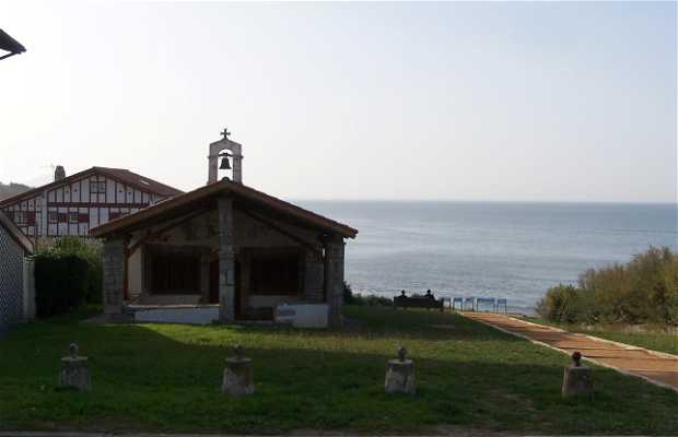 Capilla de Saint Joseph