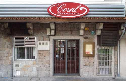 Restaurante Coral