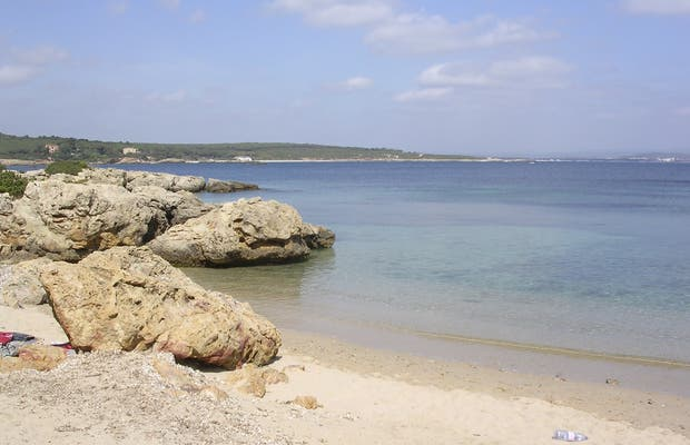 Praia Le Bombarde