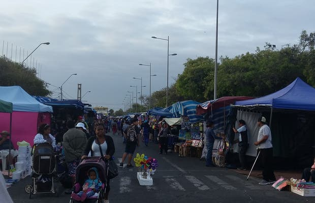 Feria Dominical Arica