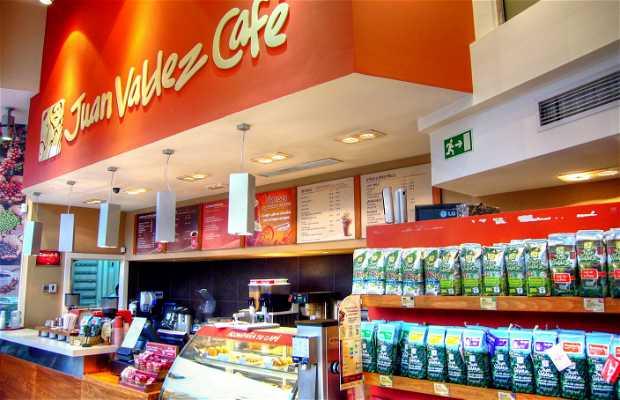 Juan Valdez Café (Cerrado)