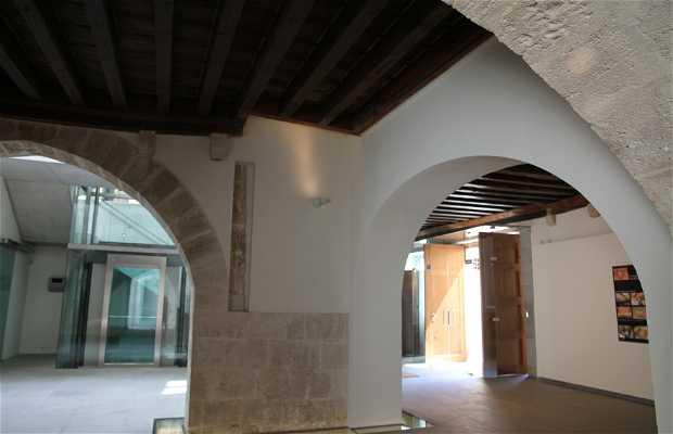 Fondation / Palais Valeriola