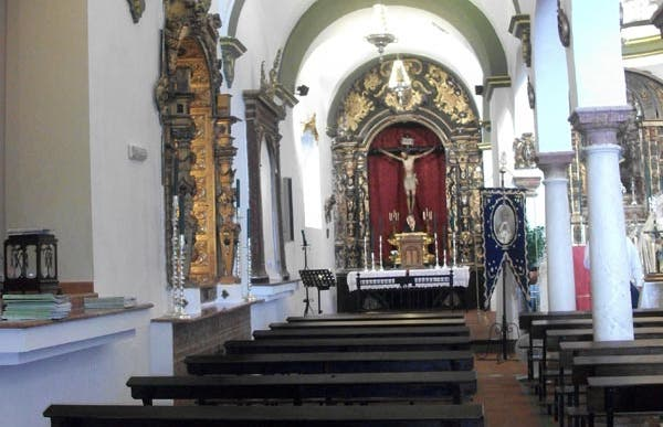 Eglise de san juan bautista
