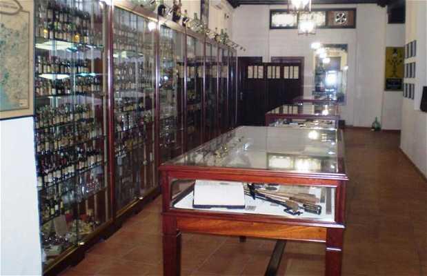 Museo de Vinos y Toros