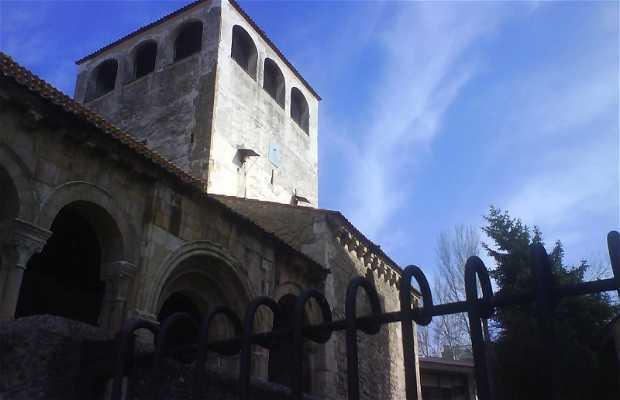 Eglise Saint Clément