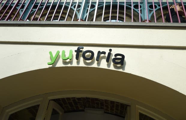 YuForia