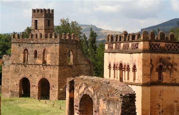 Castillo de Fasilades