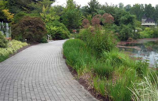 Jardín Botánico Lewis Ginter